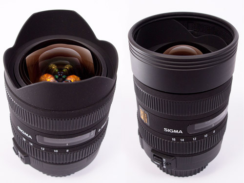 311010 product Sigma 8 16 Test Produit : Le (très) grand angle Sigma 8 16 mm F4.5 5.6 DC HSM