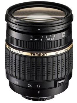 Tamron if 1 Test croisé : Sigma 17 70 f/2,8 HSM Vs Tamron 17 50 f/2,8 VC