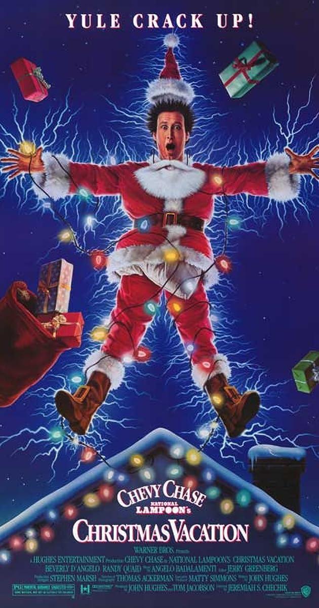 national lampoon s christmas vacation 1989 full cast crew imdb - Christmas With The Kranks Imdb