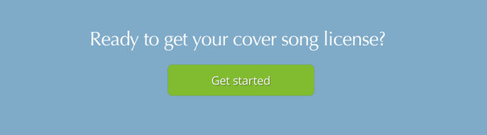 Easy Song Licensing