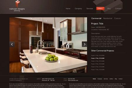 interior design websites | the flat decoration