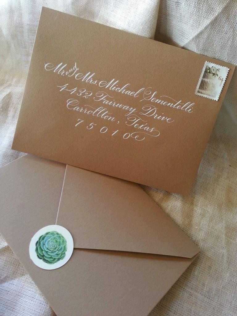 succulent wedding invitations succulent wedding invitations kraft pouch dom loves mary marsupial papers succulent invitation suite dom