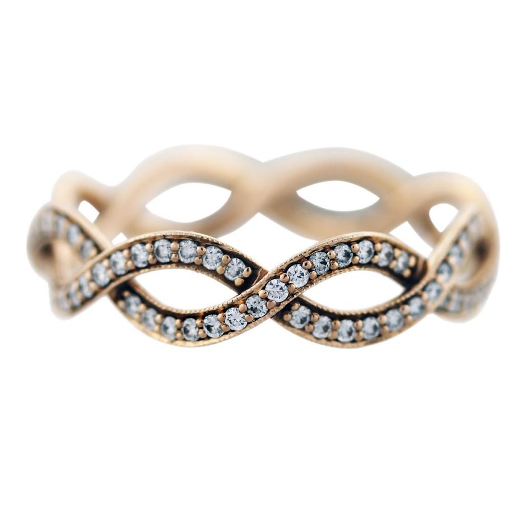 rose gold wedding bands gold wedding bands rose gold wedding ring by Tiffany Co