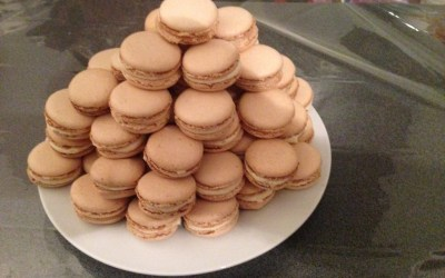mes Little Macarons