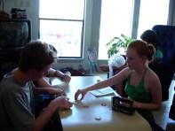 Matt Mullenweg, Emily Dean