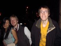 Chris Messina, Neil Drumm, Jamie Chang