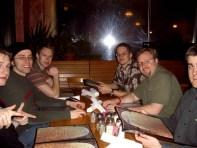 Matt Mullenweg, Dave Shea, Dunstan Orchard, Ethan Marcotte1 Comment