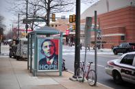 Barack Obama1 Comment