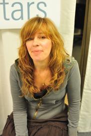 Samantha Murphy