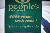People's Co-op