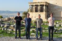 Michael Adams, Andy Peatling, Scott Berkun, Beau Lebens1 Comment