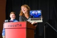 Lightning Talks: Designing with WordPress