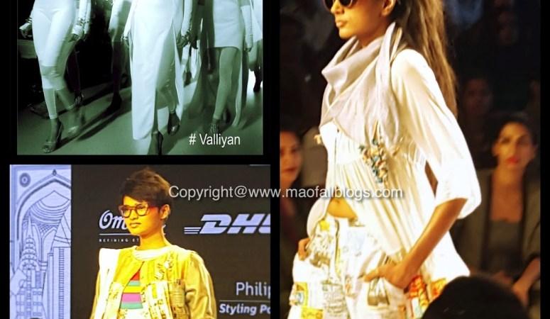 Lakme Fashion Week Day 3-Ramp Vs Real Fashion