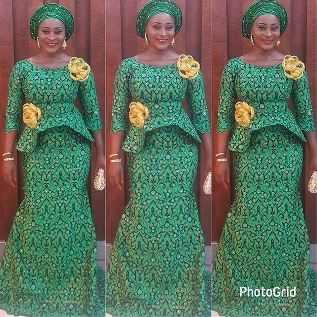 Latest Ankara Gown Styles 2017:For Fashionable Women