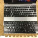Macのキーボード交換は最短当日修理も可能!