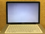 macbookpro 画面真っ白
