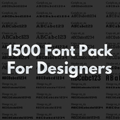 1500_with_Font_Pack_for_Designers_icon.jpg