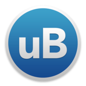 UBar The Dock replacement for the Mac icon
