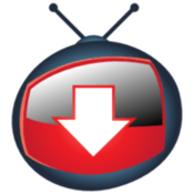 YouTube Downloader logo icon
