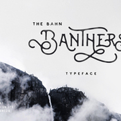 banthers_typeface_361047_icon