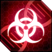 Plague inc evolved logo icon