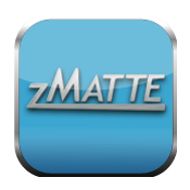 Digital film tools zmatte logo icon