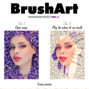 Brushart vol1 photoshop effect 11684224 icon