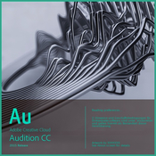 Adobe audition cc 2015 2 9 2 0 logo icon