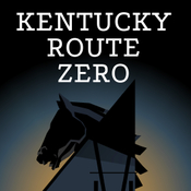 Kentucky route zero game icon