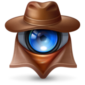 Spy cam 3 0 icon