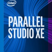 Intel parallel studio xe icon
