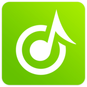 Iskysoft imusic icon