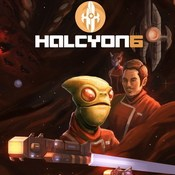 Halcyon 6 starbase commander icon