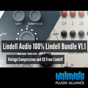 Plugin alliance lindell 100 bundle v1 1 icon