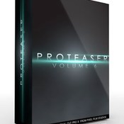 Proteaser volume 6 for fcpx icon