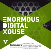 Singomakers enormous digital house icon