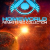 Homeworld remastered collection game icon