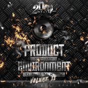 Product of my environment vol 2 icon