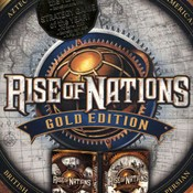 Rise of nations gold edition icon