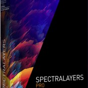 Sony spectralayers pro 4 icon