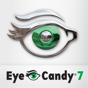 Eyecandy 7 icon