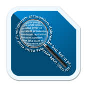 Insider speedy document searching solution icon