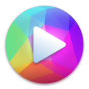 Macgo mac blu ray player pro 3 icon