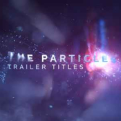 Videohive particles trailer titles 19302426 icon