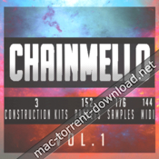 Adsr sounds chainmello v1 icon
