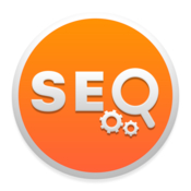 Seo checker icon