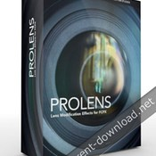 Pixel film studios prolens lens plugins for fcpx icon icon