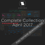 Sinevibes complete collection april 2017 icon