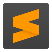 Sublime text 3 icon