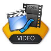 Anvsoft any video converter pro icon